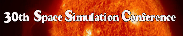 Space Simulation Conference Expo
