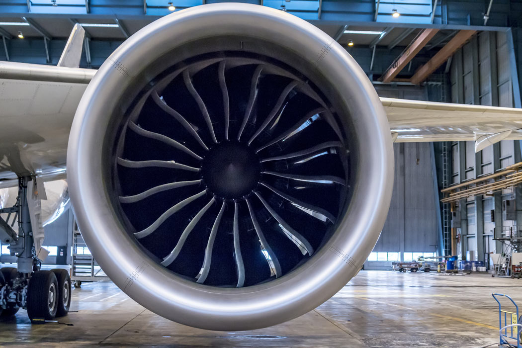Test and measurement systems for the aerospace